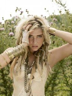 """Kesha's photoshoot for album """"Cannibal""""♥ #Kesha #Kesha_Sebert #Celebrities"""