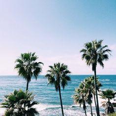 I N S T A | V I B E S | #salty #sandy #summervibes @sophiekateloves