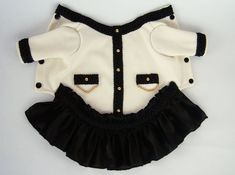 Dog dress dog jacket small dog clothing clothes for dog Girl Dog Clothes, Hipster Dog, Dog Branding, Dog Jacket, Chihuahua Puppies, Girl And Dog, Dog Sweaters, Dog Dresses, Pet Accessories