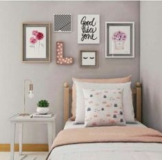 If you want to learn how to live like a minimalist, check out these ideas about minimalist bedroom decor, home decoration and living simple. Source by Diy Home Decor Bedroom, Bedroom Wall, Girls Bedroom, Bedroom Ideas, Bedroom Designs, Bedroom Themes, Dream Bedroom, Teen Bedroom Colors, Diy Room Decor Tumblr