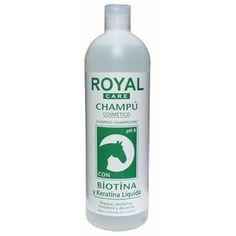 Sampon Royal cu Biotina