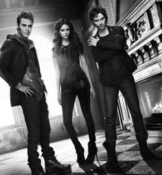 Cast-tvd-029 | Vampire Diaries Guide