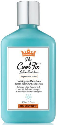 Shaveworks The Cool Fix / 156 ml : Körperpflege