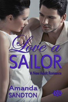 This New Adult Romance tells the story of a wounded young woman and a charismatic ship's captain. Does their love stand a chance?