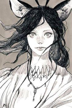 Pretty Art, Cute Art, Art Sketches, Art Drawings, Sketchbook Inspiration, Art Reference Poses, Character Drawing, Manga Art, Art Tutorials