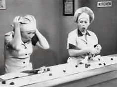 Classic TV - I Love Lucy!