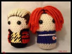 Gerard & Mikey Way