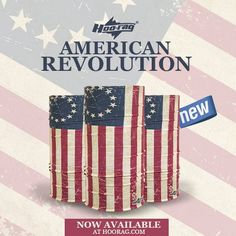 The debate over who design and crafted the first flag still continues to this day.  But you wont hear anyone debate as to whether or not this flag has a rockin design.  Check out The Revolution Hoo now available at www.hoorag.com. Want a chance to win a free one for you AND a friend? Just tag your most 'All-American' friend below! We will pick one dynamic duo to each win The Revolution Hoo-rag on Monday!  #AmericanFlag #UsHistory #RocktheRag by hoo_rag