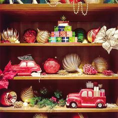 Holiday Decor from The Home Depot