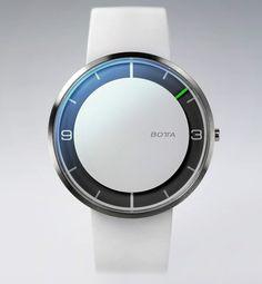 The new Botta-Design NOVA Titan & Botta-Design UNO Titan watches with images, price, background, specs, & our expert analysis. Amazing Watches, Cool Watches, Watches For Men, Women's Watches, Modern Watches, Luxury Watches, Stylish Watches, Hand Watch, Watches Online