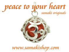 Engelsrufer und Engelschmuck von samaki www.samakishop.com