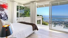 #KDVilla7 3-Bedroom Villa, Camps Bay, Cape Town.