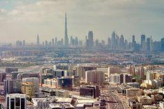 Dubai em 2009