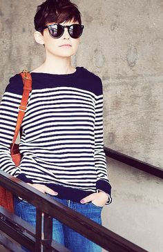 Ginnifer Goodwin.  My style icon in every way.