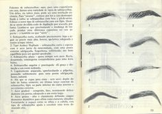 Eye Make-Up, 1975 - 5 | Flickr - Photo Sharing!