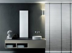 I FIUMI ST - Designer Vanity units from Boffi ✓ all information ✓ high-resolution images ✓ CADs ✓ catalogues ✓ contact information ✓ find your. Relaxing Bathroom, Bathroom Spa, Bathroom Modern, Washroom, Master Bathroom, Bathroom Ideas, Lobby Interior, Bathroom Interior Design, Vanity Design