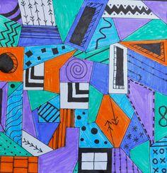 artisan des arts: grade 4