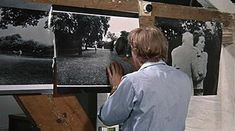 Blow-Up, blow up, photography, film still, michelangelo antonioni