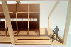 "Image 4 of 14 from gallery of ""A Kit of Parts"": Mobile Classrooms by Studio Jantzen. Courtesy of Studio Jantzen"