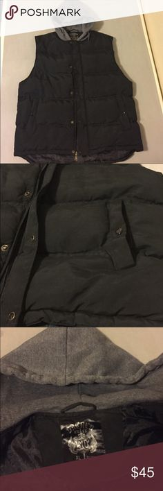 Men's puffer vest Very useful and warmer for winter, used only for few times Jackets & Coats Puffers