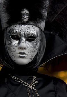 Venetian Mask 7