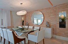 sala de jantar - Solange Guerra - Projeto de Interiores