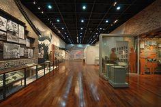 2008 밀양시립박물관 [독립기념관]