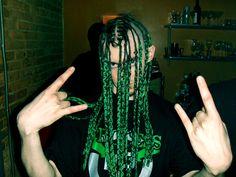 Justin6.7 Original Music, Dreadlocks, The Originals, Hair Styles, Beauty, Hair Plait Styles, Hair Makeup, Hairdos, Haircut Styles