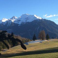 Lenz bei Lenzerheide im Kanton Graubünden