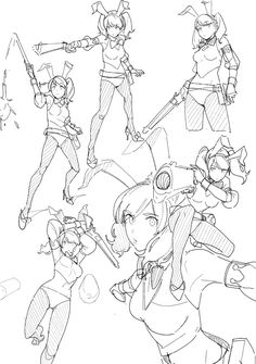 Drawing Base, Manga Drawing, Figure Drawing, Drawing Sketches, Drawings, Anime Poses Reference, Poses References, Art Poses, Drawing Skills