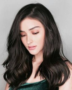 Filipina Actress, Filipina Beauty, Braided Hairstyles, Cool Hairstyles, Most Beautiful Faces, Girl Inspiration, Hair Care Tips, Hair Today, Pretty Face