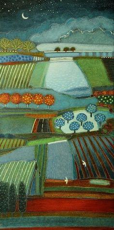 ~ by Zviad Gogolauri (b1969, Rustavi)