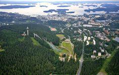 Kuopio Finland, Cities, Dolores Park, Travel, Outdoor, Outdoors, Viajes, Trips, Outdoor Living