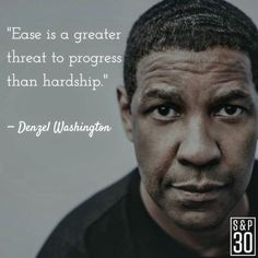 Hardship often activates that part of us that fights harder for...