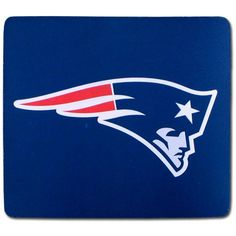 "Checkout our #LicensedGear products FREE SHIPPING + 10% OFF Coupon Code ""Official"" New England Patriots Mouse Pads - Officially licensed NFL product Licensee: Siskiyou Buckle Soft neoprene mouse pad Thin, 1/8 inch, pad for comfort 8 x 7 pad New England Patriots silk screened logo - Price: $15.00. Buy now at https://officiallylicensedgear.com/new-england-patriots-mouse-pads-fmp120"