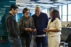 INSIDE MASTERCARD'S INNOVATION LABS | Fast Company | Business + Innovation