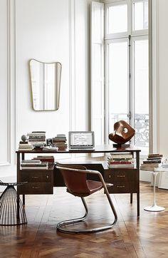 Retro Office   #connox #beunique