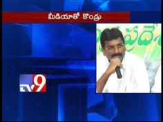 Y.S Jagan, Kiran and Chandrababu cheat Seemandhra - Kondru Murali
