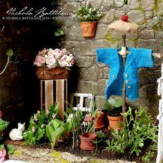 world of beatrix potter mr mcgregors garden things of interest
