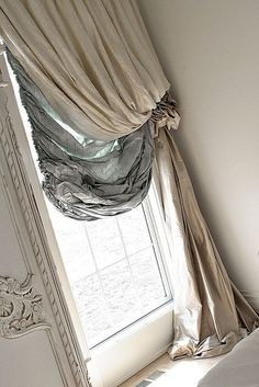 6 Connected Tricks: Lace Curtains With Blinds bathroom window curtains.Striped Curtains Fabric curtains for sliding patio door farmhouse. Bedroom Curtains With Blinds, Drop Cloth Curtains, Rustic Curtains, Lace Curtains, Hanging Curtains, Drapery, Balloon Curtains, Layered Curtains, French Curtains