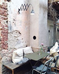 What if winter is not a place outside?