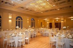 Wedding Reception Venues in Seattle, WA - The Knot
