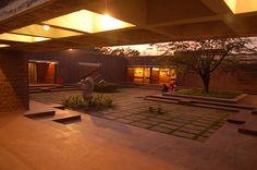 Bharat Bhavan--staticflickr