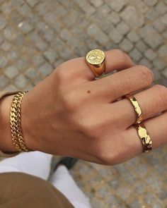 Diy Jewelry Rings, Diy Jewelry Unique, Diy Jewelry To Sell, Cute Jewelry, Jewelry Art, Jewelry Accessories, Fashion Accessories, Jewelry Necklaces, Fashion Jewelry