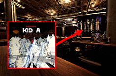 Detroit Chef Plans Pop-Up Inspired by Radiohead's Kid A