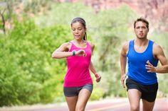 Mut zur Geschwindigkeit: Effektiv-Trainingsplan