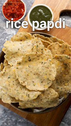 Pakora Recipes, Chaat Recipe, Veg Recipes, Spicy Recipes, Curry Recipes, Cooking Recipes, Comida India, Indian Dessert Recipes, Vegetarian Snacks
