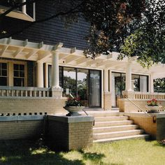 Craftsman Bungalow Design, Pictures, Remodel, Decor and Ideas - page 5