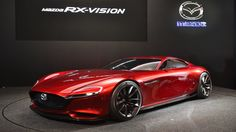 Mazda has no plans for an RX-9, despite ongoing rotary development - Autoblog