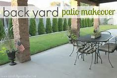 Patio Design Ideas On a Budget - Bing Images